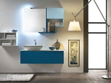 Badezimmer Unterschrank Blau by Badm 246 Bel Sets Rab Blau Unterschrank Wohnen Ideen In 2019