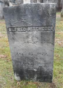 Alfred Hitchcock's Grave