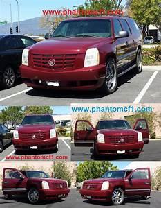 Silverado Front End Conversion Cadillac