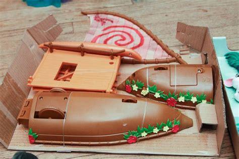 Hasbro Moana Boat by Three Hasbro Recommendations For