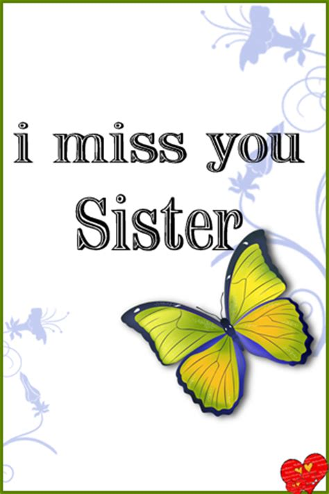 Miss U My Dear Sister Quotes