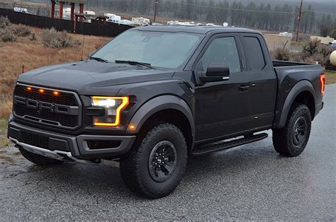 Of A 2017 Ford Raptor by Coming Soon A Week With The 2017 Ford Raptor