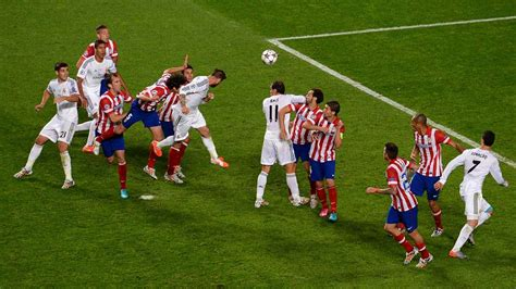 sergio ramos real madrid atletico champions league final