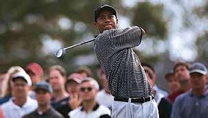 Tiger Woods | Biography, Majors, & Facts | Britannica