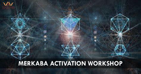 merkaba activation workshop zorba  buddha
