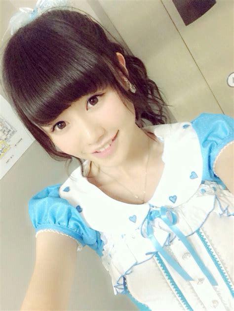 komiyama haruka akb photo  fanpop
