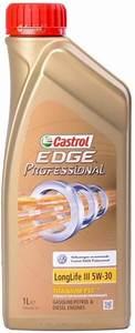 Castrol Edge Professional 5w 30 : castrol edge professional longlife iii 5w 30 1 liter in ~ Jslefanu.com Haus und Dekorationen
