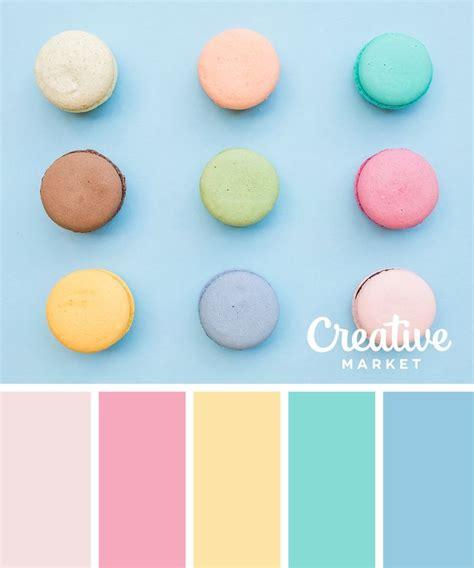 pastel color palette 15 fresh color palettes for paletas de colores
