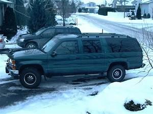 1995 Chevrolet Suburban - Pictures