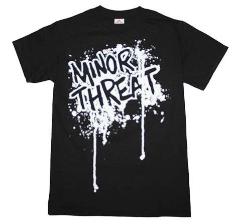 shirt threat minor drip clothing tshirt gostoner pop