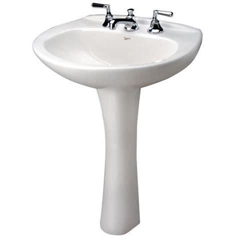 Menards White Pedestal Sink by Menards Pedestal Sink Befon For