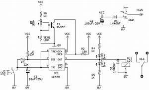 automotive lighting system wiring diagram somurichcom With gsi saloon car parking lamp switch circuit diagram fog light switch