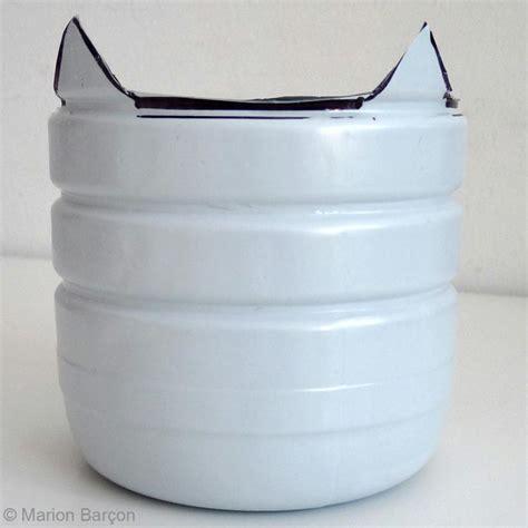 fabriquer un cache pot avec une bouteille en plastique id 233 es et conseils r 233 cup 233 ration recyclage
