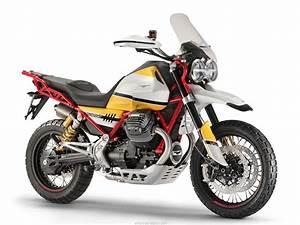 Nouveaute Moto 2019 : nouveaut s moto guzzi 2019 le trail la sauce vintage moto revue ~ Medecine-chirurgie-esthetiques.com Avis de Voitures