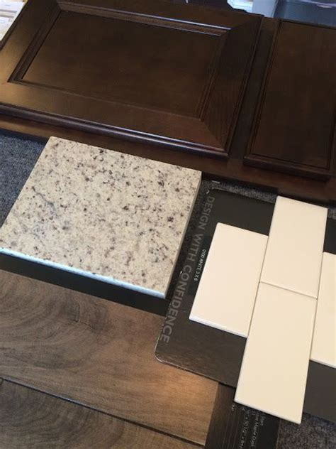 espresso kitchen cabinets with light floors espresso cabinets moonlight granite white subway tile