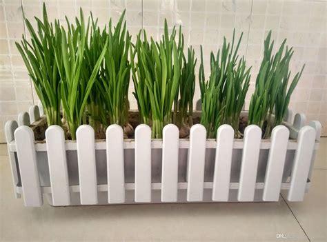 vasi di plastica per fiori acquista balcone giardino vasi da fiori fioriera