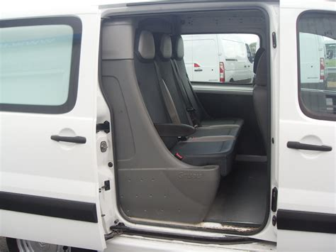 ford transit cabine occasions