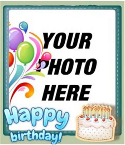 birthday card  photo editing greeting cards