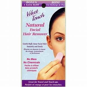Buy Velvet Touch Natural Facial Hair Remover At Wellca