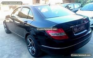 Mercedes C180 Essence : voitures tunisie mercedes classe c ariana mercedes c180 essence boite auto toit ouvrant 2 ~ Medecine-chirurgie-esthetiques.com Avis de Voitures