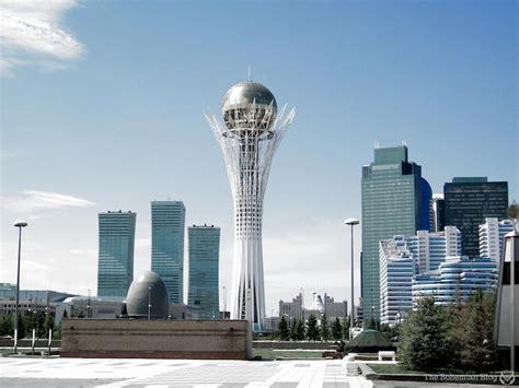 Illuminati Towers Astana The Illuminati Capital Of Kazakhstan The