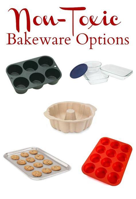 bakeware toxic options non