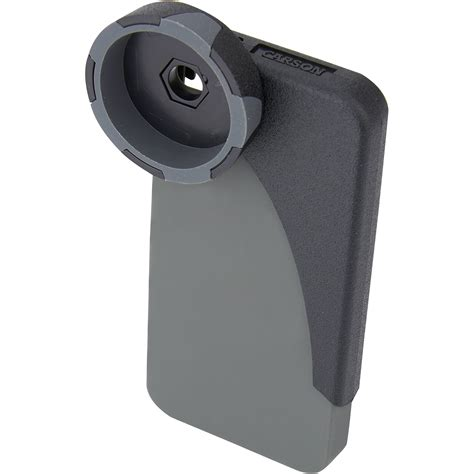 iphone 6 adapter carson hookupz binocular adapter for iphone 6 and 6s ib