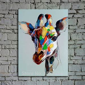 Aliexpress.com : Buy Modern abstract oil paintings on ...