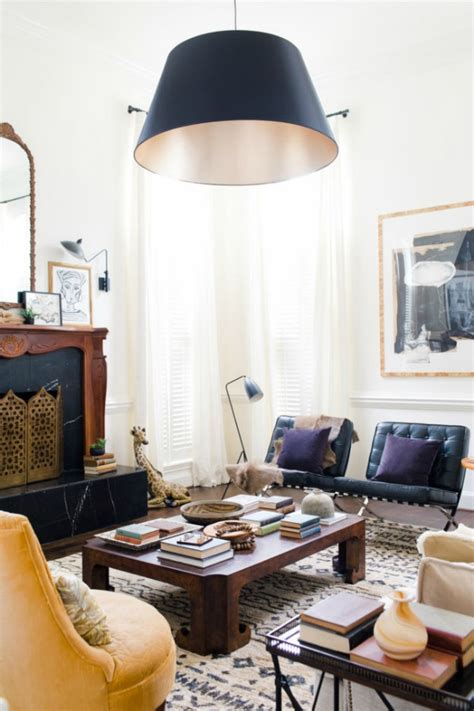 favorite tips  mixing metals  home decor