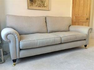 Laura Ashley Sofa : good condition large grey laura ashley kingston sofa for ~ A.2002-acura-tl-radio.info Haus und Dekorationen