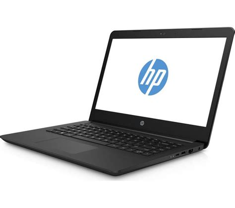 hp notebook 14 ac116tx black buy hp 14 bp151sa 14 quot laptop black free delivery currys