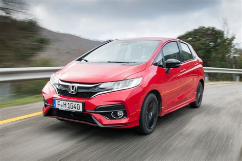 Review Honda Jazz by Honda Jazz Review Auto Express