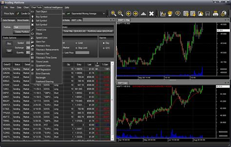 forex trading platform open source modulus m4 professional trading platform with c and c