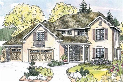 european house designs european house plans sausalito 30 521 associated designs