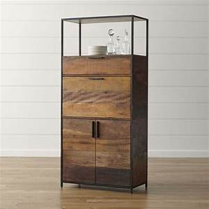 Clive Bar Cabinet + Reviews