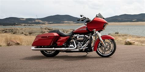 2019 Road Glide Motorcycle