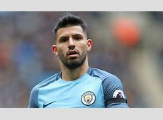 Manchester City News Pep Guardiola Sergio Aguero is