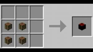 Minecraft Crafting Ideas 9 - YouTube