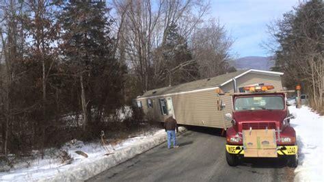 mobile moving men video trailer    move mobile homes  greene county va youtube