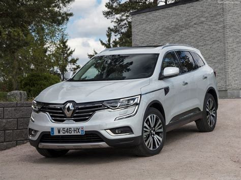 Renault Koleos Picture by Renault Koleos Picture 178237 Renault Photo Gallery