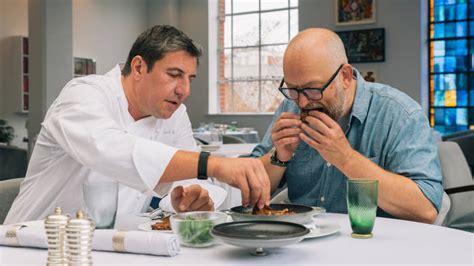 Tripe to treasure: Claude Bosi brings a family recipe to ...