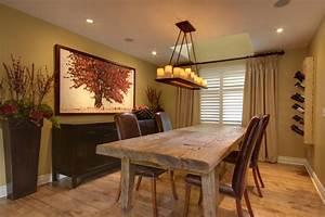 Emejing Dining Room Sets Rustic Gallery - Rugoingmyway us