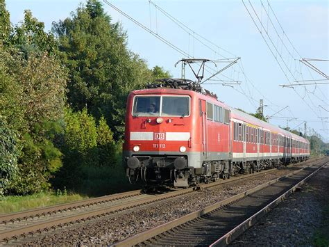 .db Lok 111 112-9 Mit