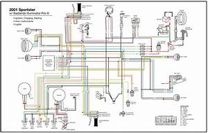 654b9 Harley Dyna 2000 Ignition Wiring Diagram For Shovelhead