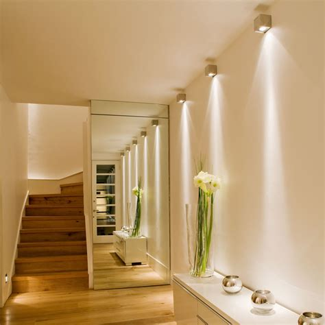 wall lights design ceiling foyer wall lights for hallway
