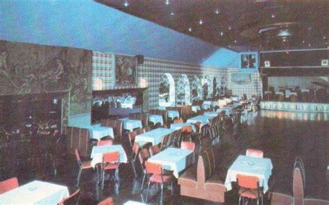fountain restaurant  belleville nj  vintage