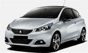 2018 Peugeot 208 Release Date And Interior Best Car Info