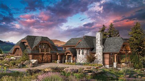 Luxury Log Cabin Home Floor Plans Best Luxury Log Home