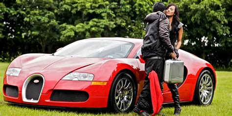 Top 10 Most Expensive Celebrity Cars (part 2
