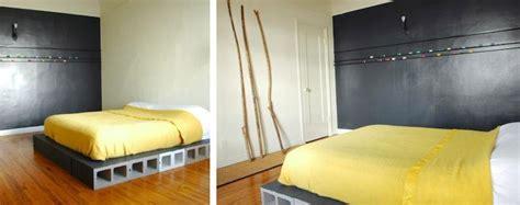 meuble de rangement bureau pas cher 20 diy déco avec des parpaings
